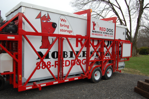 Red Dog Mobile Storage bbdad9e40ee