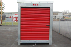 Red Dog Mobile Storage Units